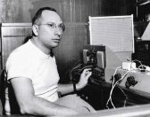 RIP Cosimo Matassa, September 11, 2014 (1926-2014)