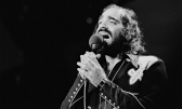 RIP Demis Roussos, January 26, 2015 (1946-2015)